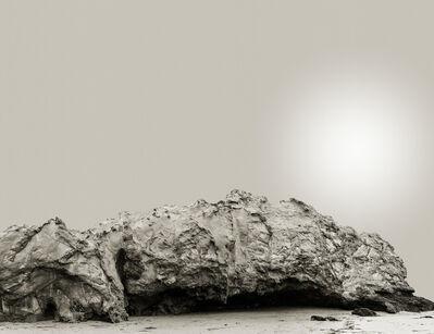 Amir Zaki, 'Rock #12', 2016