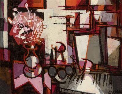 Claude Venard, 'Symphonie en Rose'