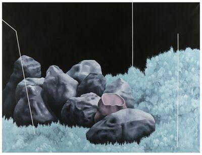 Juan Dolhare, 'Tele-Transport II', 2017