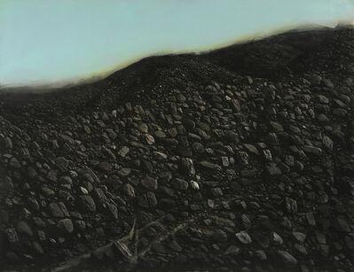 Ivan Rickenmann, 'Seco Amanecer', 2019