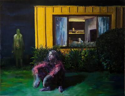 Alex Merritt, 'Solana', 2020