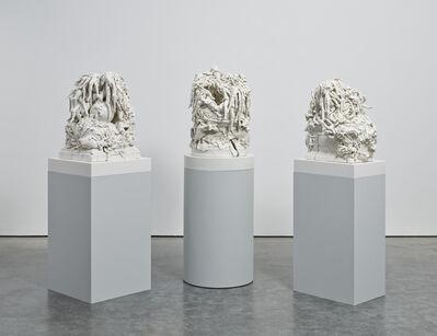 Rachel Kneebone, 'Triptych', 2014