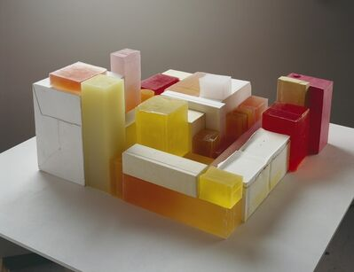 Rachel Whiteread, 'Untitled (Mix)', 2007-08