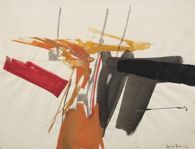 Huguette Arthur Bertrand, 'Composition'