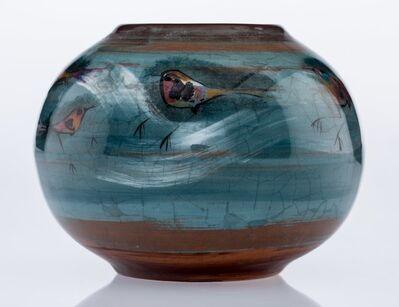 Polia Pillin, 'Vase', circa 1955