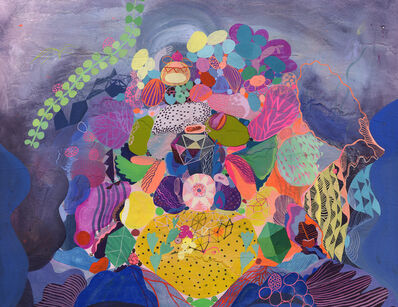 Betsy Walton, 'Kaleidoscope', 2019