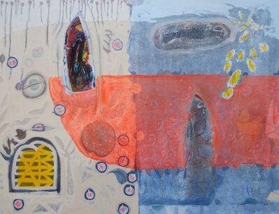 Hussein Salim, 'Interlude II', 2020