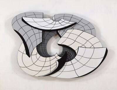 John F. Simon, Jr., 'Grids', 2020