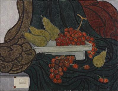 Margot Sandeman, 'Pear', 1986