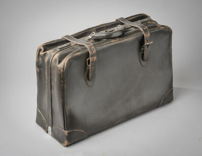 Marilyn Levine, 'Alex's Suitcase', 1985