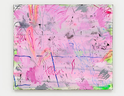 Henning Strassburger, 'Gang Break', 2021