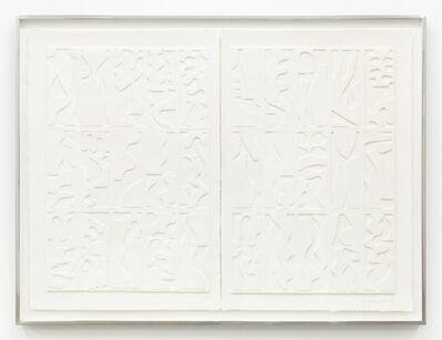 Louise Nevelson, 'Morning Haze', 1978