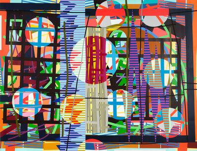 Steve McCallum, 'Zydeco Z's', 1998