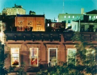 Maria Passarotti, 'Rooftop, Brooklyn, NY', 2003