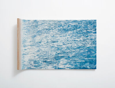 Su Yu-Xin 苏予昕, 'Every Day About This Time #13', 2019
