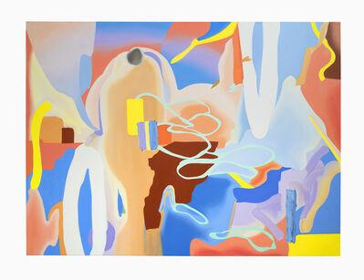 Jaena Kwon, 'Pinkroom', 2020