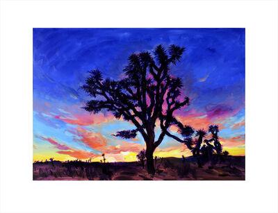 Bob Dylan, 'Joshua Tree, Sunrise (2019)', 2019