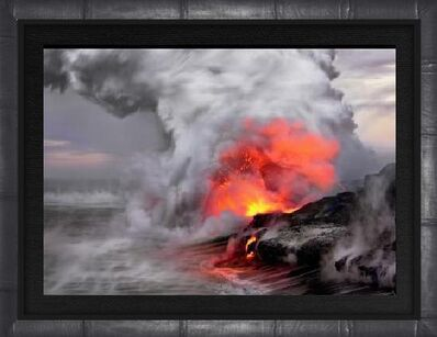 Peter Lik, 'Pele's Whisper', 2008