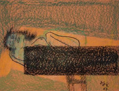 AP Korenberg, 'Sans Titre', 1987