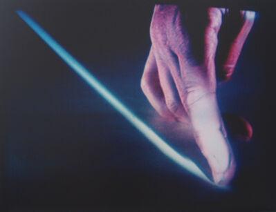Nan Hoover, 'Impressions', 1978