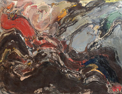 Julius Hatofsky, 'Untitled', 1962