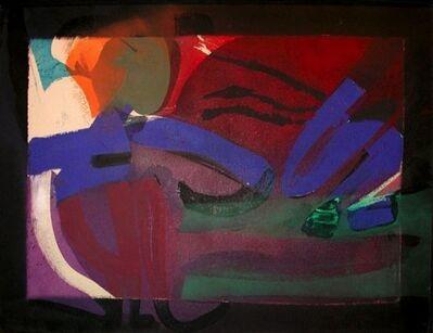 Syd Solomon, 'Coastance', 1977