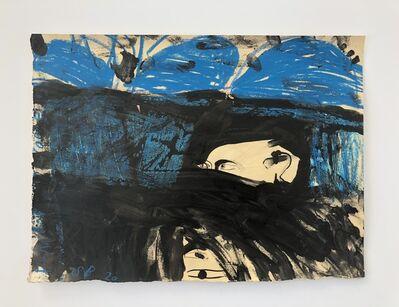 Samuel Bassett, 'On private land', 2021