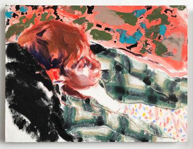 Doron Langberg, 'Sarah', 2019