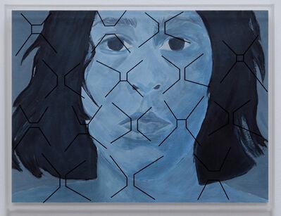 Regina de Paula, 'Autorretrato (série SSCC)', 2012