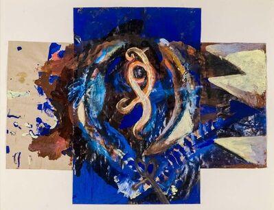 Bruno Ceccobelli, 'Untitled ', 1989