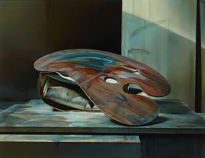 Étienne Sándorfi, ' Still Life ', 1989