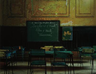 Desiree Dolron, 'Cerca Paseo de Martí from Te dí todos mis sueños', 2002-2003