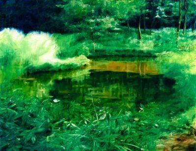 Mana Konishi, 'Reflection', 2013