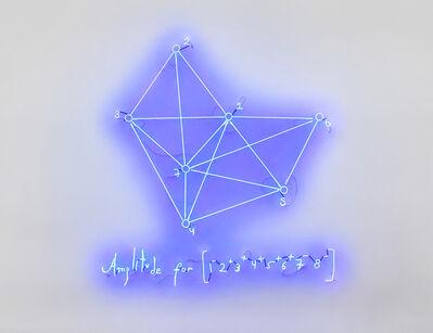 Andrea Galvani, 'Study on Amplituhedron', 2017