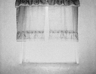 Steve Kahn, 'Window #3 from The Hollywood Suites', 1976
