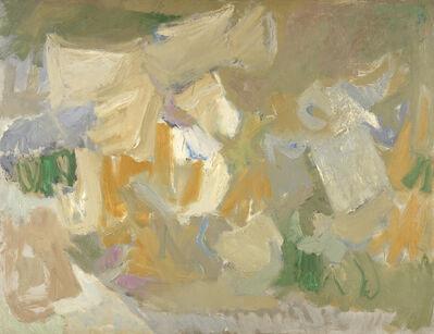 Yvonne Thomas, 'Detour', 1954