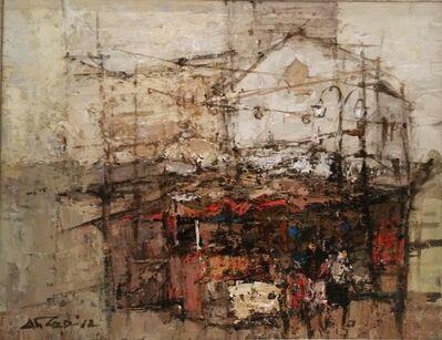 Ang Ah Tee, ' Trengganu Street'
