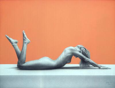 Ulises Gallegos, 'Cha XXXVI ', 2011