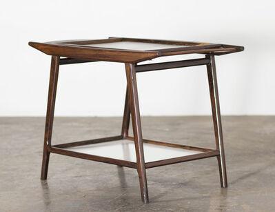 Geraldo de Barros, 'Bar Cart', 1960