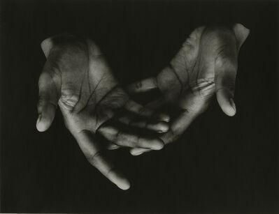 Lynn Stern, 'Hands #10', 1978