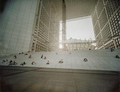 Jerry Spagnoli, 'La Defence, Paris', 2007