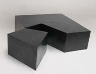 """Stéphane Ducatteau, 'Coffee table """"Corner""""', 2008"""