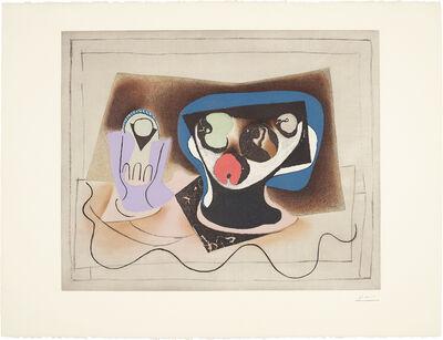 Pablo Picasso, 'Le Verre d'absinthe (Absinthe Glass)', 1972