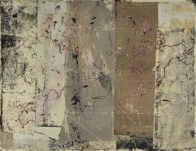 Ermias Kifleyesus, 'Sewn', 2018