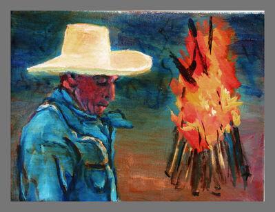 Richard Rosenbaum, 'Cowboy', 2013