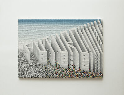 René Francisco, 'Futuro', 2014