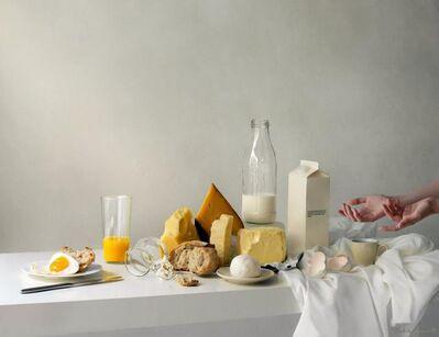 Katerina Belkina, 'Early Breakfast', 2015