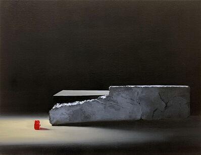 Sara Ghazi Asadollahi, 'Untitled 2', 2020
