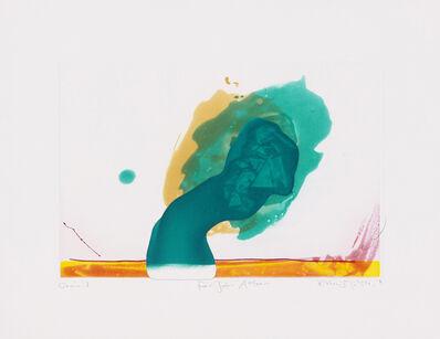 """Richard Tuttle, '""""For John Altoon""""', 2011"""
