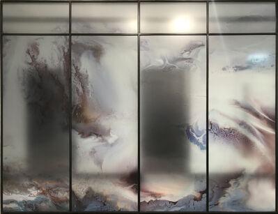 Cindy Ng Sio Ieng 吴少英, 'Vast 02 浩', 2018